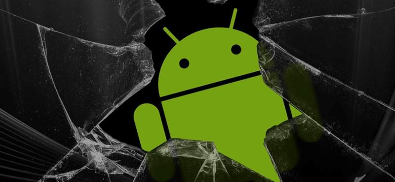 Ezek minden idők legrosszabb androidos telefonjai – az androidosok szerint
