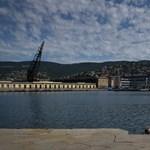Lehet, hogy 25 millió eurót már kifizettünk a trieszti kikötőért?