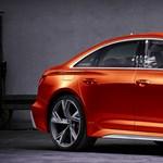 Photoshoppereknek nem akadály, ami az Audinak igen - ilyen lenne az RS6 szedánként