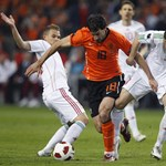 A magyar csapat ötven éves hollandiai rekordját állította be újra