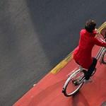 Ingyenkerékpárt adhatnak a cégek jövőre a dolgozóknak