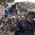 Már hatezer halálos áldozata van a nepáli földrengésnek
