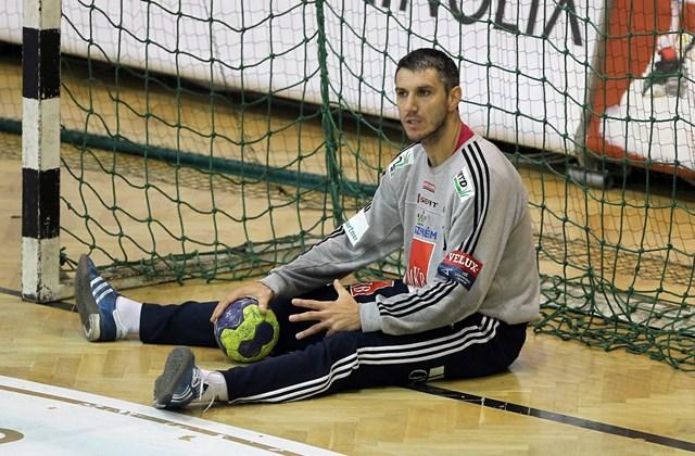2012. október 28. - Pick Szeged - MKB Veszprém meccs Szegeden