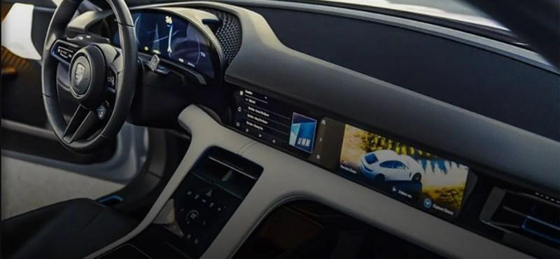 A Porsche szerint éljenek az iPhone-ok, nem kifizetődő az Androiddal foglalkozniuk