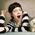 5 lelki haszon, amit csak a hobbiállatok adhatnak meg a gyereknek