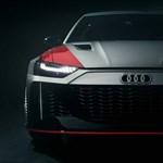 Oldalsó kipufogós extrém sportkombit készített az Audi, itt az RS6 GTO