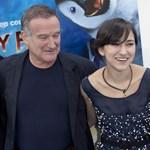 Már nem tépik egymást Robin Williams örökösei
