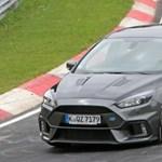400 lóerős lesz a hardcore változata az új Focus RS-nek