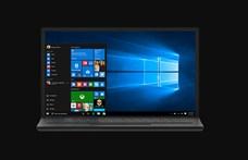 Úgy tűnik, kiveszi a Windowsból a Vezérlőpultot a Microsoft