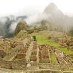 Machu Picchu: a világ legújabb régi csodája