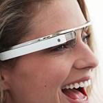Már hivatalos: jön a Google X, az interaktív szemüveg