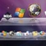 Építse be a Leopard látványos Dockját a Windowsba!
