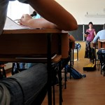 Egy órával később kezdődik a tanítás az ungvári iskolákban