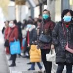 A 11 milliós Vuhan összes lakosát tesztelik koronavírusra