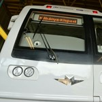 Mit tippel, elindult ma reggel a felújított metrószerelvény?