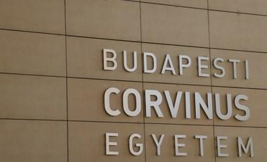 Bejegyezték a Corvinus fenntartói alapítványát