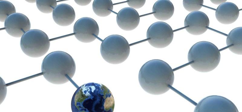 Az internetre fog hasonlítani a 21. század áramhálózata