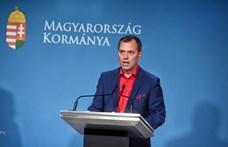 Szlávik: Az emberek 8-10 százaléka csak az első oltást adatja be magának