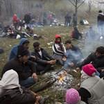 M1: áttörték a fémkordont az osztrák-szlovén határon