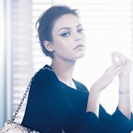 A fekete hattyú szerepet váltott - Mila Kunis a Dior új arca