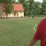 Tömegverekedés tört ki egy Heves megyei pályán, a játékosok is bekapcsolódtak