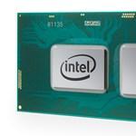Bivalyerős új processzorokat mutatott be az Intel