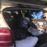 Nem habostorta: Minden tizedik kaliforniai hallgató hajléktalan
