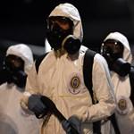 Ötmilliónál is több koronavírusos van már Brazíliában