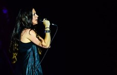 Alanis Morissette-koncert lesz Budapesten