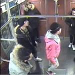 Újabb szörnyű támadás volt a berlini metróban
