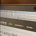 Több ezer magyar webkamera képeit árulják a neten