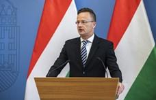 Szijjártó szerint a luxemburgi külügyminiszter súlyos hungarofóbiától szenved