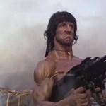 Egy videón Stallone összes filmbéli emberölése