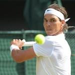 Nadal csak a nyolcaddöntőig jutott Barcelonában