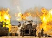 Szárazföldi akcióra készülhet Izrael