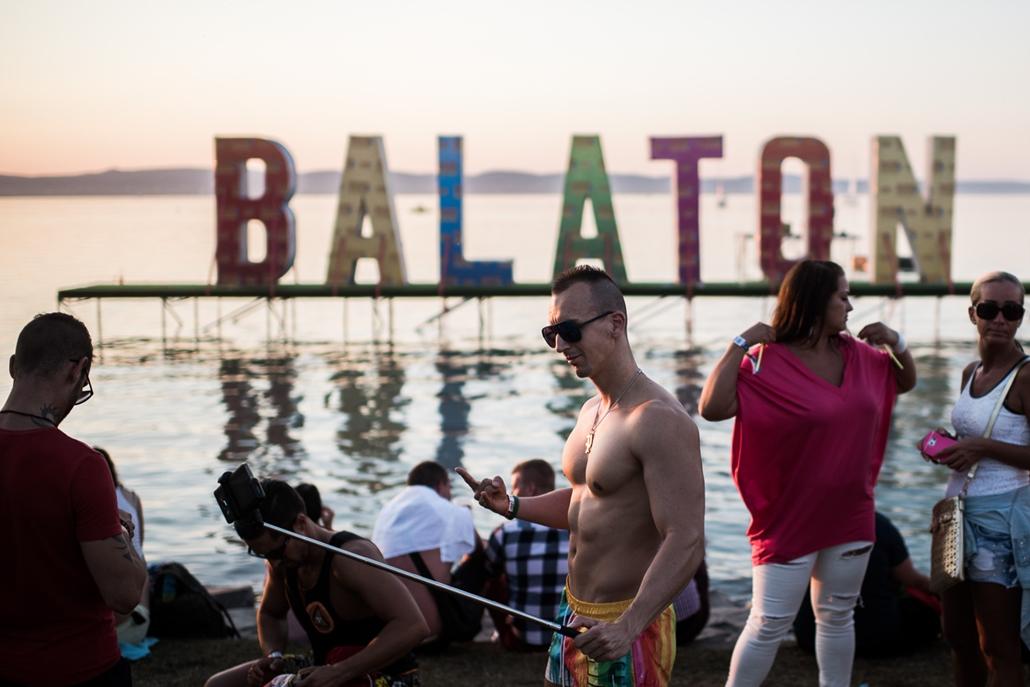 SA, Balaton Sound, 2016.07.10., Fesztivál