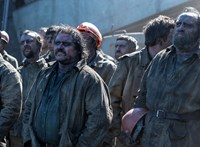 A Csernobil színésze szerint az atomkatasztrófa miatt halhatott meg a nagybátyja