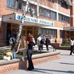 Nagy bajban van a Szolnoki Főiskola
