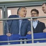 Egy hónapig volt úgy, hogy kevesebb pénz jut a sportra, aztán jött Orbán