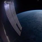 21 375 fotóból rakta össze az űrhajós ezt a gyönyörű timelapse videót a Földről