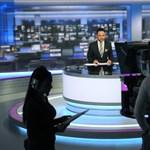 Kínos bukta a köztévés híradó, de a Fidesz másra figyel