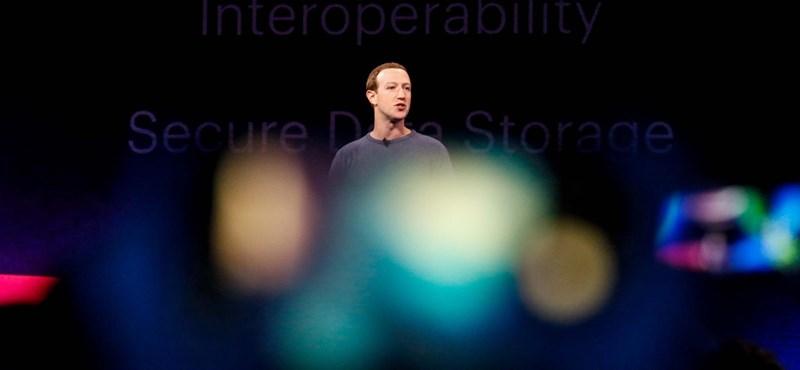 A nagy Facebook-bojkott szervezői állítják: konkrét válaszok helyett porhintést kaptak Zuckerbergtől