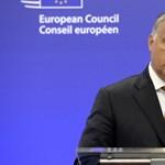 Deutsche Welle: A szolidaritás Orbán szerint az, hogy azt teszi, ami számára előnyös