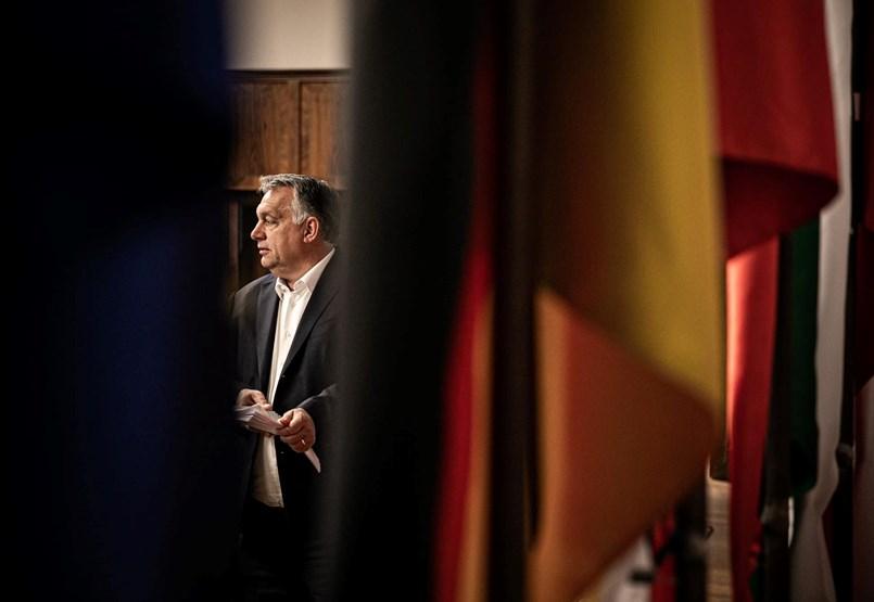 Orbán kiválasztja, mi kell neki a rendkívüli időszakból