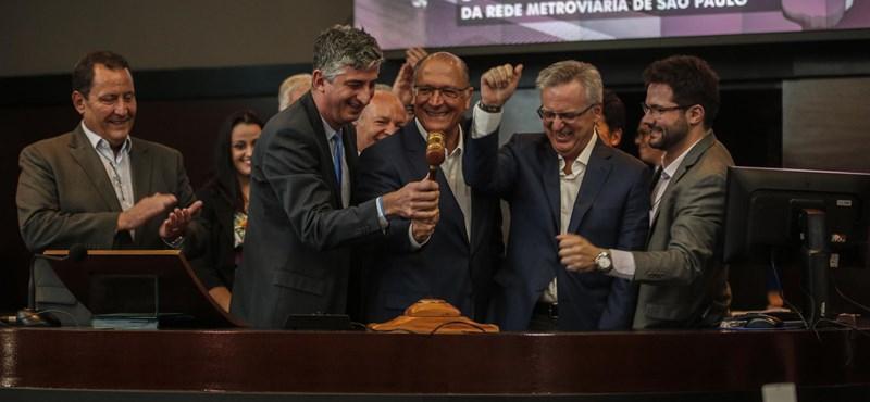 A győztesek átka, az árverési titkok és a 3G – ezért járt idén a közgazdasági Nobel-díj