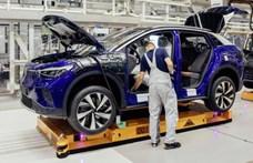 Hat év múlva már olcsóbb lehet egy elektromos autó, mint a hagyományos