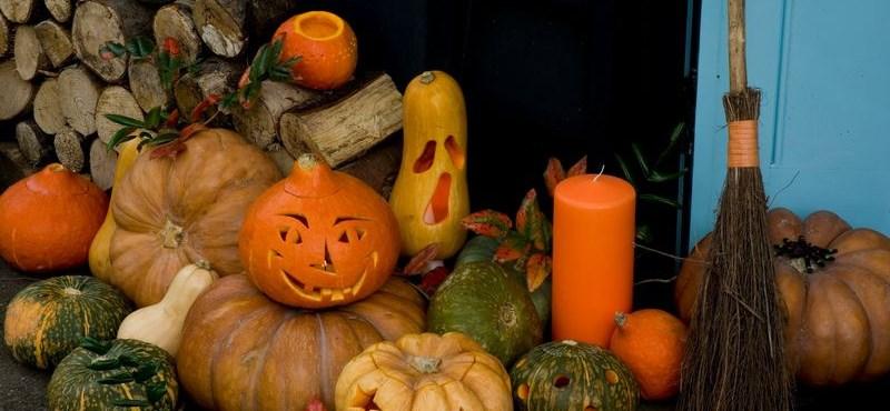 Hogyan faragjunk Halloween tököt?
