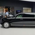 Magyar márka tehet keresztbe Putyin orosz luxusautójának