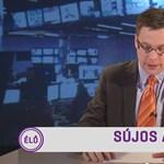Szétoltják a nemzeti hírtévét a Dumaszínház paródiájában – videó