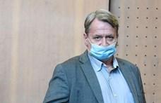 Idő előtt állíthatták le a Kovács Béla elleni titkosszolgálati műveletet
